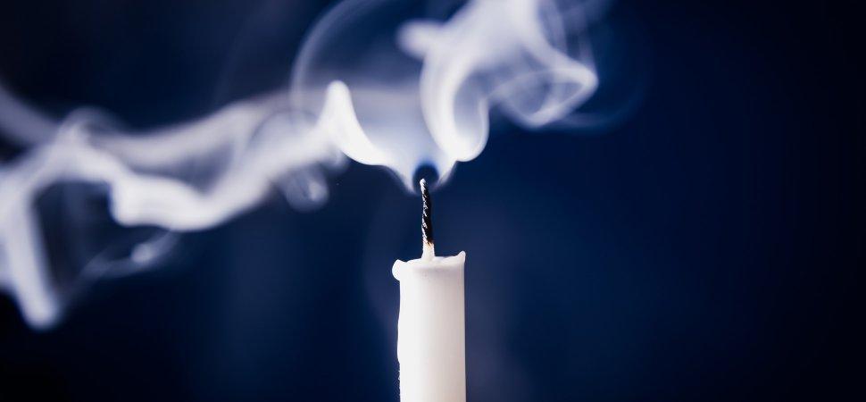 Una llama en Peligro de Extinción